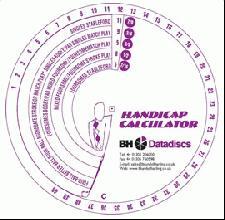 Business Data Discs