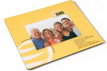 Promotional Photo Mouse Mat