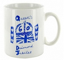 Promotional Diamond Jubilee Products