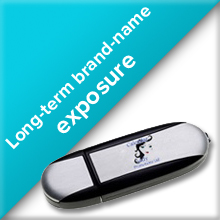 Business Promotion - How Effective are USB Drives?
