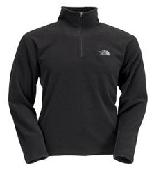 The North Face Fleece with Logo for Company Gift