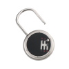 Zoom keyring with logo