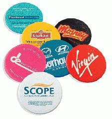 Corporate Coasters