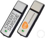 Logo Branded Memory Sticks