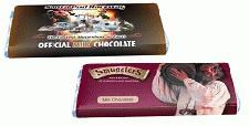 Promo Chocolate Bars