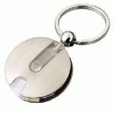 Saturn Keyring with Logo