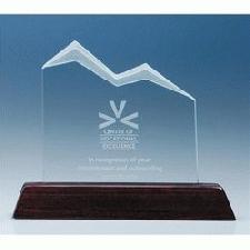 Company Crystal Awards