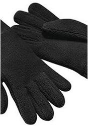 Logo Branded Gloves