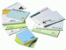 Branded Post-it notes