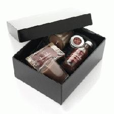 Luxury Chocoholics Gift Set