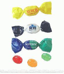 Logo Branded Sweets