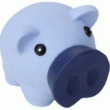 Piglet Money Box