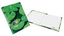 Novelty Promotional Printed PadPod Notebook