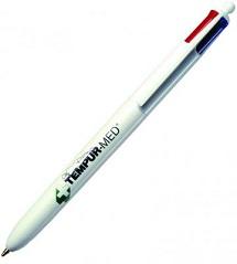 Promotional Bic 4 Colour Pens