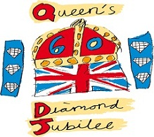 The Queen's Diamond Jubilee Products