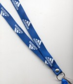 Mobile phone lanyards with logo