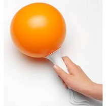 Corporate Euro 2019 Balloons