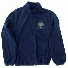 Embroidered Fleeces with Logo