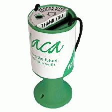 printed charity boxes