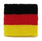 Uefa Euro 2012 Branded Sweatbands