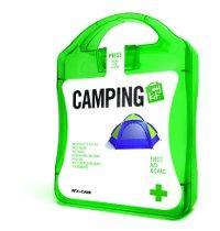 Logo Branded Camping Kits