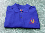 Corporate Logo Clothing