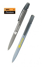 Personalised Bic Premium Pens
