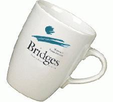 Marrow Coffee Mug With Logo