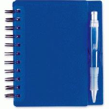 Note Books With Logo
