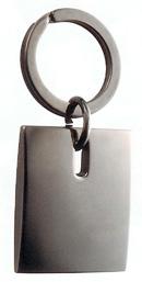 Dolomite Keyring with logo