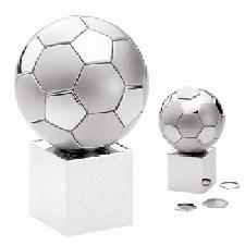 Soccer Puzzle With Logo
