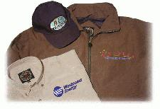 Logo Branded WorkWear