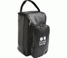 Company Golf Shoe Bags