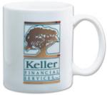 Mugs with logo on