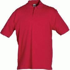 Printed Embroidered Polo Shirts