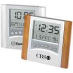 Digital Clocks with your Company Logo