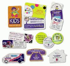 Branded Fridge Magnets