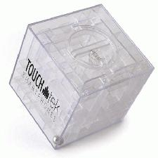 Maze Money Box