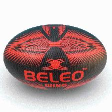 Promotional Rubber Rugby Balls