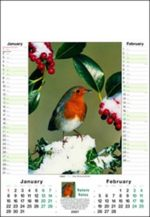 Brunel Promotions Calendars 2019