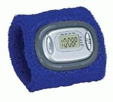 Pedometer Watches with Logo