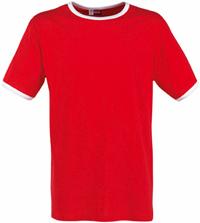 Company Adelaide Contrast Euro 2022 T Shirts