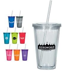 Stadium Cups with Logo Branding