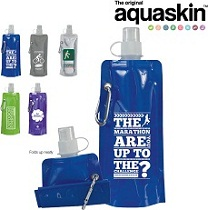 Personalised AquaSkin Drinks Bottles