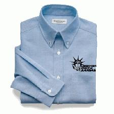Logo Branded Embroidered Work Shirts