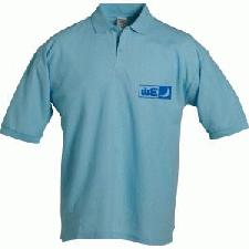 Embroidered Polo Shirts with Logo