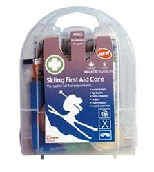 Promotional Skiing Kit
