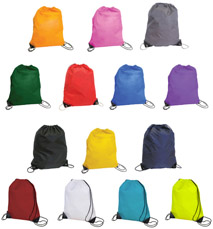 Printed Sports Bags