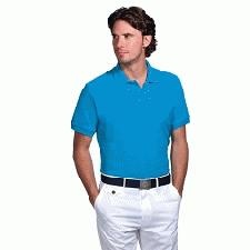 Company Polo Shirt with Logo