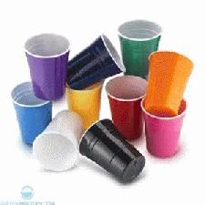 Logo Branded Reusable Plactic Cups